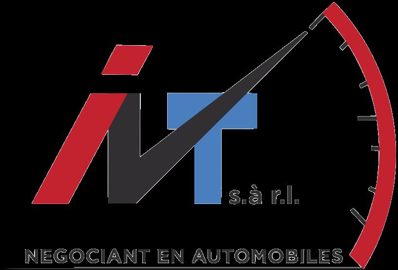Logo IVT Sarl